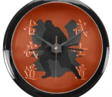 samurai_clock_aquavista_clock