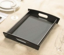 elegant_gold_stripes_serving_tray