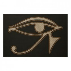 all_seeing_eye_of_ra_wood_canvas
