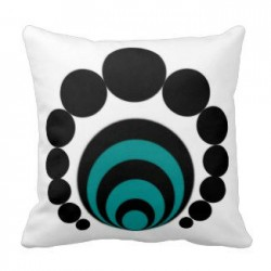 modern_crop_circles_pillow