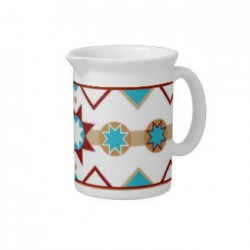 native_american_pattern_pitcher
