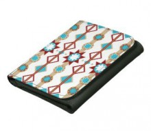 native_american_pattern_small_leather_wallet